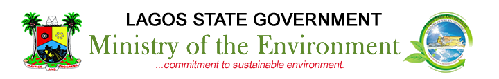 Lagos State Ministry of the Environment