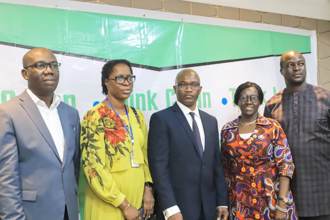 LASG UNVEILS CITI MONITOR APP FOR REPORTING ENVIRONMENTAL INFRACTIONS